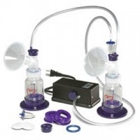 Basic Nurture III Breast Pump