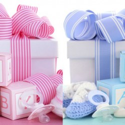 GORGEOUS BABY SHOWER GIFTS FOR EVERY BUDGET