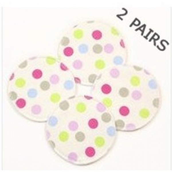 Dots Breast Pads