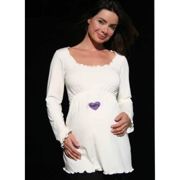 Baby Love's Maternity Tee