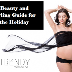 Beauty and Styling Guide for the Holiday Season