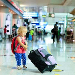 THE ESSENTIAL PACKING CHECKLIST FOR FLYING WITH AN INFANT