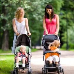 THINGS TO KEEP IN MIND WHILE BUYING A BABY STROLLER