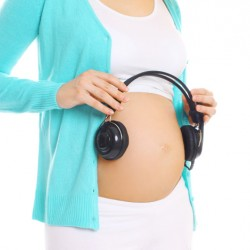 BONDING WITH YOUR UNBORN BABY DURING PREGNANCY