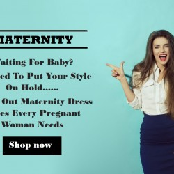 THE MATERNITY DRESS STYLES EVERY PREGNANT WOMAN NEEDS