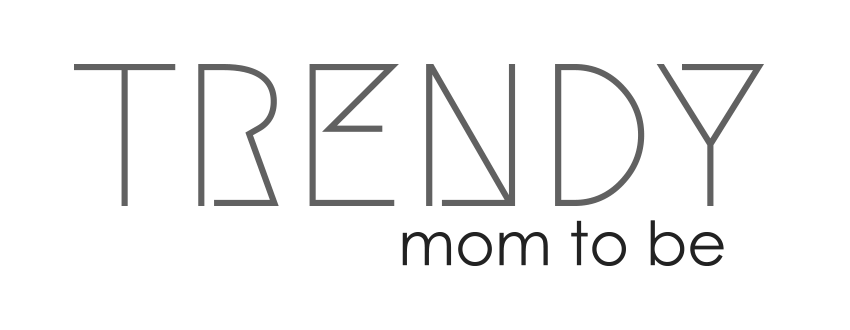 Trendy Mom to Be logo